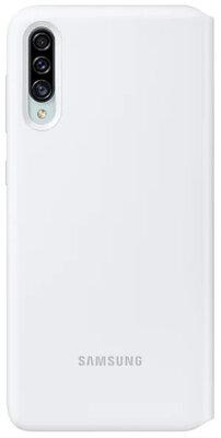 Чохол Samsung для Galaxy A30s (A307F) Wallet Cover White 3