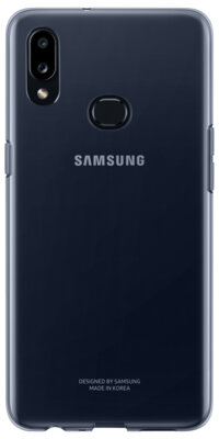 Чехол Samsung для Galaxy A30s (307) Clear Cover Transparent 1