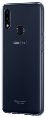 Чехол Samsung для Galaxy A30s (307) Clear Cover Transparent 4