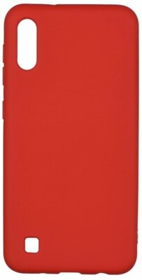 Чохол 2E для Galaxy M10 (M105) Soft feeling Red 1