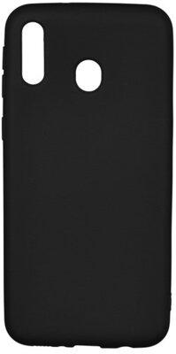 Чехол 2E для Galaxy M20 (M205) Soft feeling Black 1