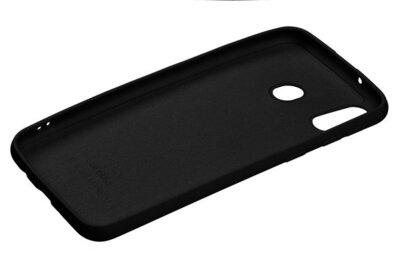 Чехол 2E для Galaxy M20 (M205) Soft feeling Black 2