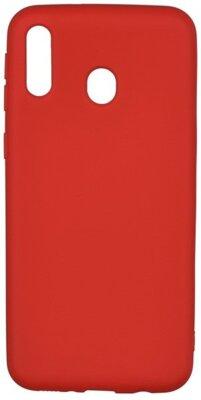 Чехол 2Е для Galaxy M20 (M205) Soft feeling Red 1
