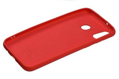 Чехол 2Е для Galaxy M20 (M205) Soft feeling Red 2