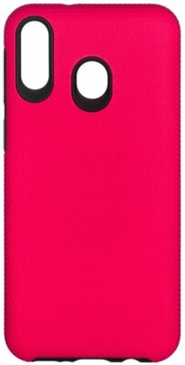 Чехол 2Е для Galaxy M20 (M205) Triangle Pink 1