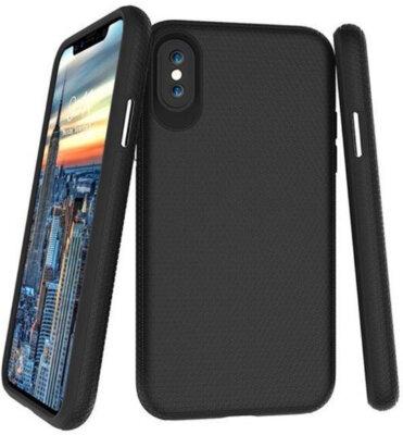 Чехол 2E для Samsung Galaxy M10 (M105) Triangle Black 1