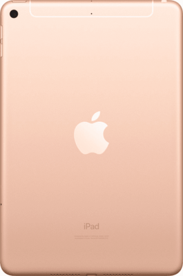 Планшет Apple iPad mini5 256GB Gold (MUXE2RK/A) 2019 3