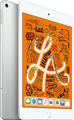 Планшет Apple iPad mini5 256GB Silver (MUU52RK/A) 2019 4