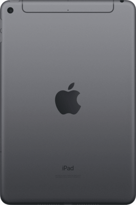 Планшет Apple iPad mini5 64GB Space Grey (MUX52RK/A) 2019 3