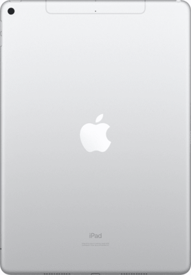 "Планшет Apple iPad Air 10.5"" 256GB Silver (MV0P2RK/A) 2019 3"
