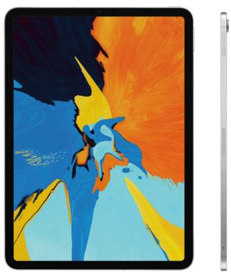 Планшет Apple iPad Pro A1980 11 1TB Silver (MTXW2RK/A) 2018 1