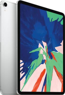 Планшет Apple iPad Pro A1980 11 1TB Silver (MTXW2RK/A) 2018 4