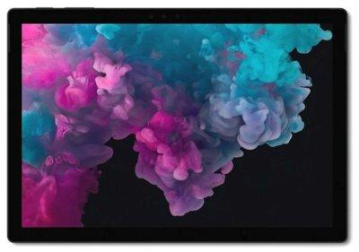 Планшет Microsoft Surface Pro 6 12.3 WiFi 8/256GB Win10Pro Black 1