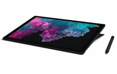 Планшет Microsoft Surface Pro 6 12.3 WiFi 8/256GB Win10Pro Black 5
