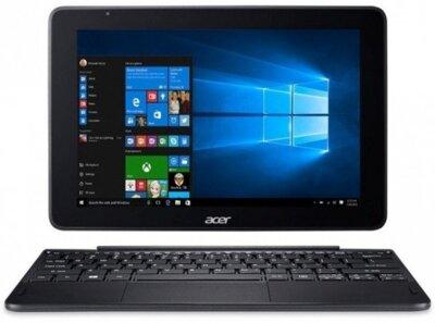 Планшет Acer One 10 (S1003P-179H ) WiFi 4/128Gb Black 1