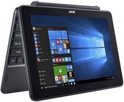 Планшет Acer One 10 (S1003P-179H ) WiFi 4/128Gb Black 5