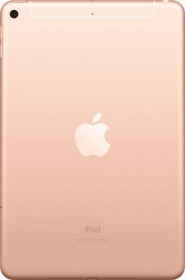 Планшет Apple iPad mini5 Wi-Fi 64GB Gold (MUQY2RK/A) 2019 3