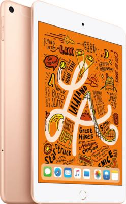 Планшет Apple iPad mini5 Wi-Fi 64GB Gold (MUQY2RK/A) 2019 5