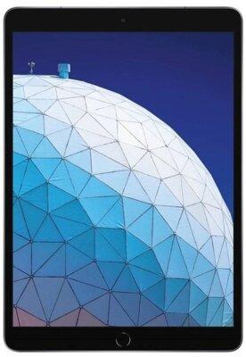 Планшет Apple iPad Air 10.5 Wi-Fi + 4G 64GB Space Grey (MV0D2RK/A) 2019 1