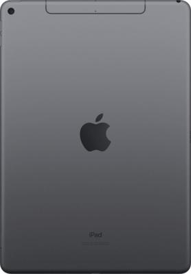 Планшет Apple iPad Air 10.5 Wi-Fi + 4G 64GB Space Grey (MV0D2RK/A) 2019 3