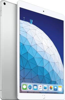 Планшет Apple iPad Air 10.5 Wi-Fi + 4G 64GB Silver (MV0E2RK/A) 2019 3