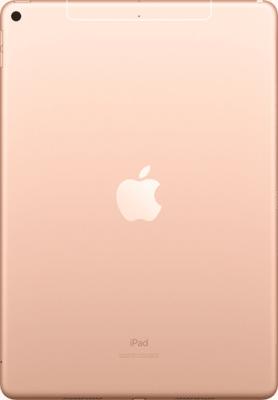 Планшет Apple iPad Air 10.5 Wi-Fi + 4G 64GB Gold (MV0F2RK/A) 2019 2
