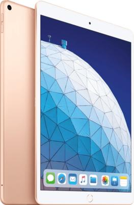 Планшет Apple iPad Air 10.5 Wi-Fi + 4G 64GB Gold (MV0F2RK/A) 2019 4