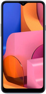 Смартфон Samsung Galaxy A20s SM-A207F Black 1
