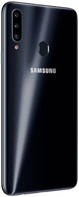 Смартфон Samsung Galaxy A20s SM-A207F Black 3