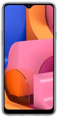 Чехол Samsung для Galaxy A20s (A207) Clear Cover Transparent 2