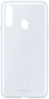 Чехол Samsung для Galaxy A20s (A207) Clear Cover Transparent 5
