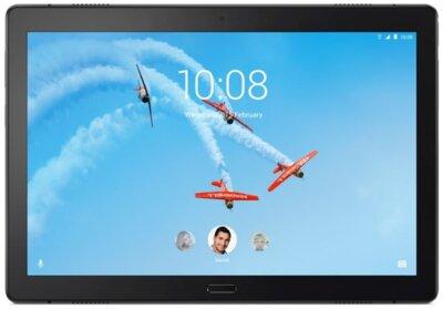 Планшет Lenovo Tab P10 X705L 10.1 LTE 3/32Gb Black 1