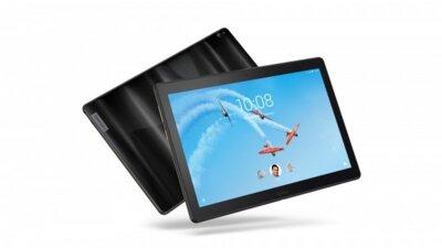 Планшет Lenovo Tab P10 X705L 10.1 LTE 3/32Gb Black 2