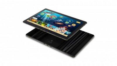 Планшет Lenovo Tab P10 X705L 10.1 LTE 3/32Gb Black 5