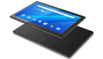 Планшет Lenovo Tab M10 X605L 10.1 LTE 3/32Gb Black 5