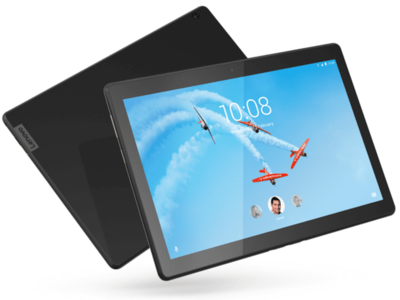 Планшет Lenovo Tab M10 X605L 10.1 LTE 3/32Gb Black 6