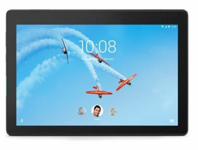 Планшет Lenovo Tab E10 10.1 WiFi 2/16Gb Slate Black 1