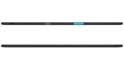 Планшет Lenovo Tab E10 10.1 WiFi 2/16Gb Slate Black 3