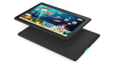Планшет Lenovo Tab E10 10.1 WiFi 2/16Gb Slate Black 4