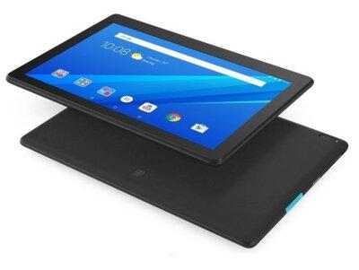 Планшет Lenovo Tab E10 10.1 WiFi 2/16Gb Slate Black 5