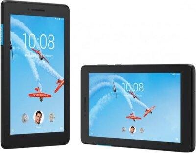 Планшет Lenovo Tab E7 TB-7104I 7 3G 1/16Gb Black 7