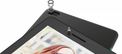 Планшет Lenovo Tab E7 TB-7104I 7 3G 1/16Gb Black 12