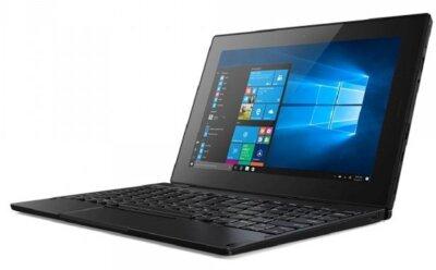 Планшет Lenovo Tablet 10 10.1 WiFi 8/128Gb Black 2