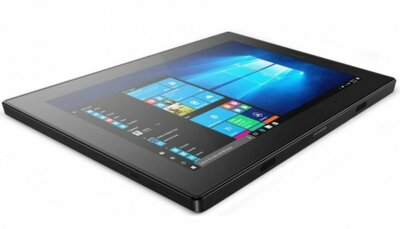 Планшет Lenovo Tablet 10 10.1 WiFi 8/128Gb Black 4