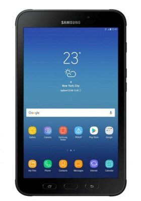 Планшет Samsung Galaxy Tab Active 2 T395 8 LTE 3/16Gb Black 1