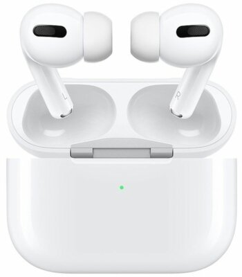 Наушники Apple AirPods PRO (MWP22RU/A) 1