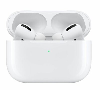 Наушники Apple AirPods PRO (MWP22RU/A) 2