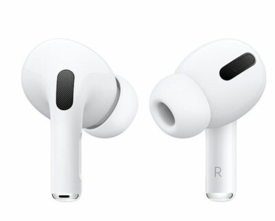 Наушники Apple AirPods PRO (MWP22RU/A) 3
