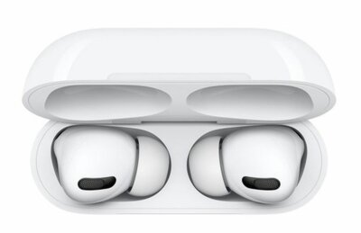 Наушники Apple AirPods PRO (MWP22RU/A) 4