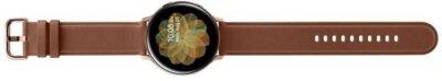 Смарт-годинник Samsung Galaxy Watch Active 2 44mm Stainless steel Gold 5